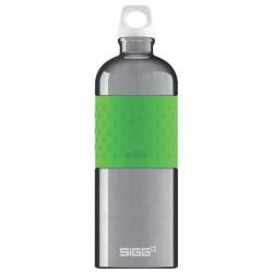 Бутылка Sigg CYD Alu Green 1 л