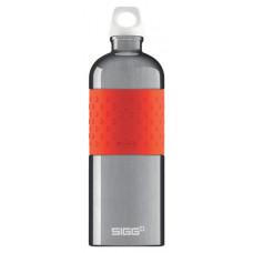 Бутылка Sigg Cyd Alu Red 1 л