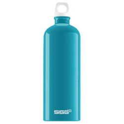 Бутылка Sigg Fabulous Aqua 1 л