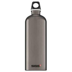 Бутылка Sigg Traveller Smoked Pearl 1 л