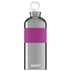 Бутылка Sigg CYD Alu Berry 1 л