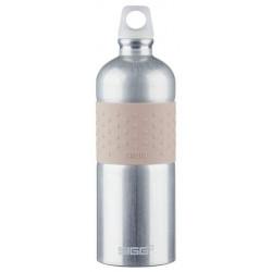 Бутылка Sigg Cyd Alu Бежевый 1 л
