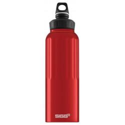 Бутылка Sigg WMB Traveller Red 1.5 л