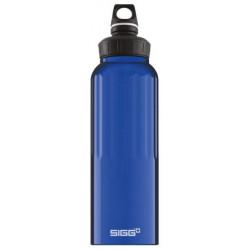 Бутылка Sigg WMB Traveller Голубой 1.5 л