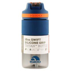 Бутылка Igloo Swift Blue 473 мл