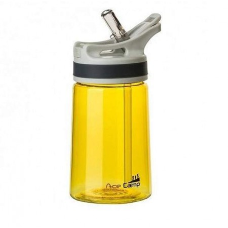 Бутылка для воды AceCamp Tritan 0.35L 1551-yel