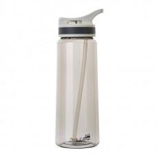 Бутылка для воды AceCamp Tritan 0.8L 1555-grey