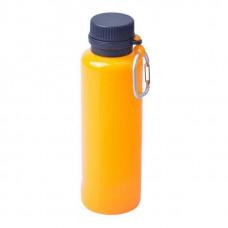 Бутылка для воды AceCamp Squeezable Silicone Bottle 0.55L - складная 1543