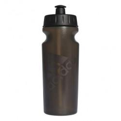 Бутылка для воды Adidas Performance Water Bottle For Training 0.5 л черная