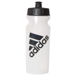 Бутылка для воды Adidas Water Bottle 0.5 л белая