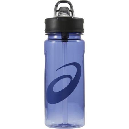 Бутылка для воды Asics Bottle 0.6 л синяя