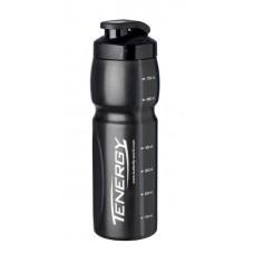 Бутылка для воды Butterfly Tenergy 0.7 л черная