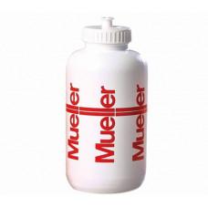 Бутылка для воды Mueller Quart Bottle 950 мл 020551 белая