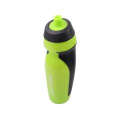 Бутылка для воды Sport Elite В-4 600 мл салатовая/черная