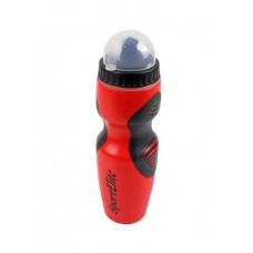 Бутылка для воды Sport Elite В-2 750 мл красная/черная