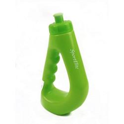 Бутылка для воды Sport Elite В-1 350 мл В-110 зеленая