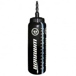 Бутылка для воды Warrior Alpha DXD Bottle 1 л черная