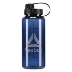 Бутылка Reebok Plastic Water 1000 мл blue