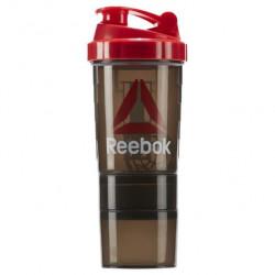 Шейкер Reebok OS Shaker 600 мл red/black