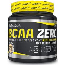 BioTech Usa Bcaa Zero 360 г со вкусом ледяной чай-персик