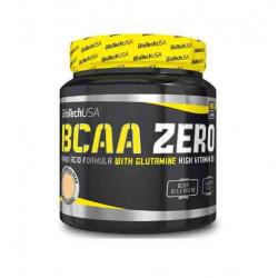 BioTech Usa Bcaa Zero 360 г со вкусом винограда