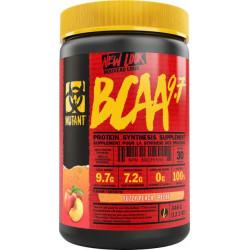 Mutant Bcaa 9.7 348 г со вкусом персика