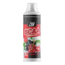 2SN Bcaa concentrate 1 л со вкусом смородина-вишня