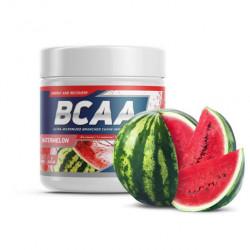GeneticLab Nutrition Bcaa 2:1:1 250 г со вкусом арбуза
