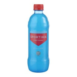 Sportinia Bcaa 6000 500 мл со вкусом ежевики