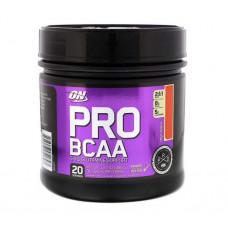 Optimum Nutrition Pro Bcaa 390 г со вкусом фруктового пунша