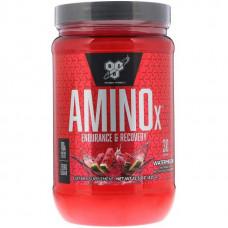 Bsn Amino X 435 г со вкусом арбуза