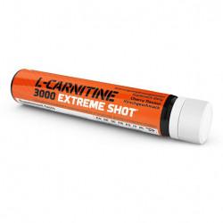 Olimp L-Carnitine 3000 Extreme Shot, 1 ампула 25 мл, Cherry