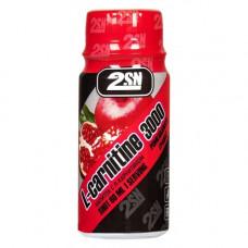 2SN L-Carnitine 3000, 1 ампула 60 мл, Pomegranate