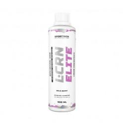 НПО Спортивные Технологии L-Carnitine Elite 90000, 500 мл, Wild Berry