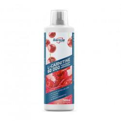 GeneticLab Nutrition L-Carnitine 60 000, 500 мл, Cherry