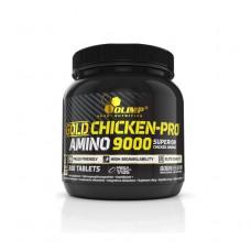 Olimp Gold Chicken Pro Amino 9000 Mega Tabs 300 таблеток