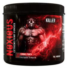 Killer Labz Noxious 240 г со вкусом пунш