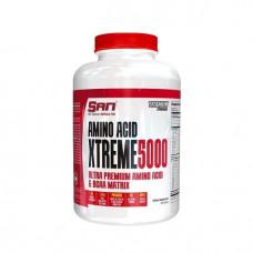 San Amino Acid Xtreme 5000 320 таблеток