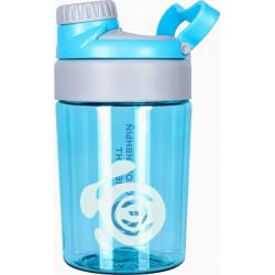 Спортивный элемент Бутылка 400 мл - цвет: опал, цвет2: опал