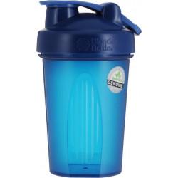Blender Bottle Шейкер SportMixer 591 мл - цвет: синий, цвет2: синий