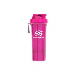 SmartShake Slim 500 мл - цвет: неоновый розовый, цвет2: неоновый розовый