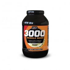 Qnt 3000 Muscle Mass 1.3 кг со вкусом банана