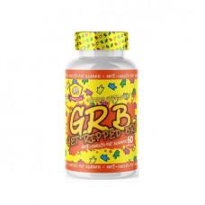 Жиросжигатель Brobolics G.R.B. - Get Ripped Bro, 60 капсул