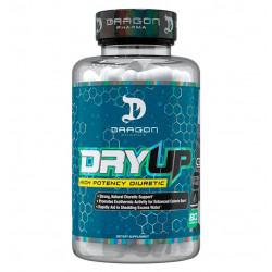 Жиросжигатель Dragon Pharma Labs DryUp, 80 капсул