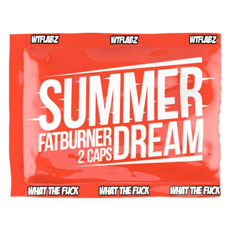 Жиросжигатель WTF Labz Summer Dream, 2 капсулы
