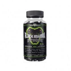 Жиросжигатель Innovative Labs Black Mamba, 90 капсул