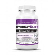 Жиросжигатель Hi-Tech Pharmaceuticals HydroxyElite, 90 капсул
