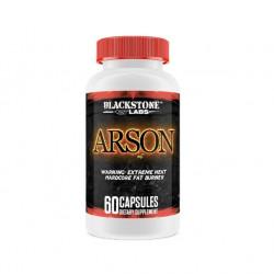 Жиросжигатель BlackStone Labs Arson, 60 капсул