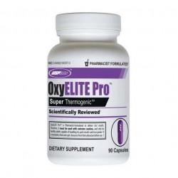 Жиросжигатель USPlabs OxyElite Pro, 90 капсул