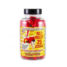 Жиросжигатель Cloma Pharma Red Wasp, 75 капсул